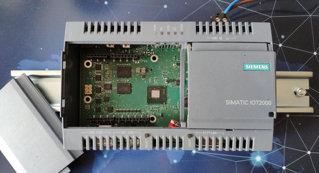 Siemens SIMATIC IOT2000